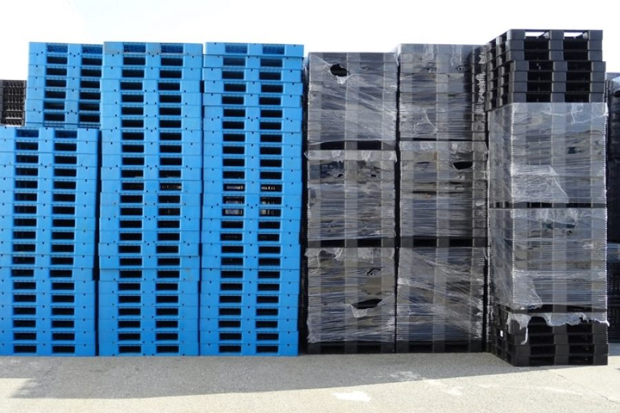 How To Increase A Shipping Pallet's Lifespan (Plastic & Wood)